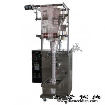 3220颗粒自动包装机-广州包装机