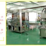 全自动乳液灌装生产线/十二头膏液全自动灌装生产线