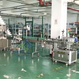 罐装杂粮灌装生产线/开心果罐装生产线/颗粒自动灌装生产线