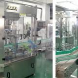 汽车防冻液灌装机/润滑油自动灌装机/全自动刹车油灌装机