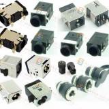 DC插座三脚8A/DC母座3PIN/DC电源插座三脚10A