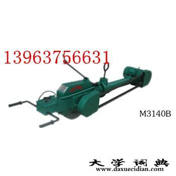 唐山400mm除尘式砂轮机