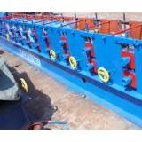 黄江镇60-200mmC型钢成型设备