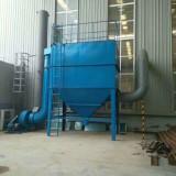 金正大环保专业生产环隙喷吹脉冲袋式除尘器