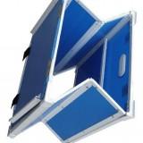 威海pp中空板箱 塑料瓦楞板 万通中空板 塑料透明中空板