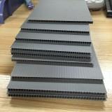 菏泽塑料万通中空板 pp中空板箱 塑料瓦楞板万通板
