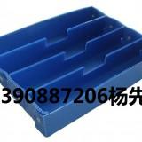 滨州防静电中空板箱 塑料瓦楞板万通板 中空板折叠箱
