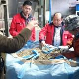 河南三德利生物质新能源花生壳颗粒