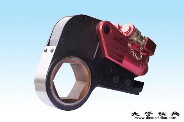 液压扭矩扳手-鸿顺机械
