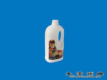 食品包装系列-1.9L牛奶瓶