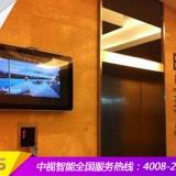 厂家直销壁挂广告机27寸超薄壁挂广告机多媒体发布终端广告机