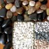 厦门优质水洗石供应商 胶粘石参数