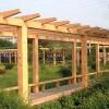 张家口防腐木廊架设计安装,【荐】价格合理的防腐木廊架_厂家直销