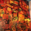 墙绘_宏途坊艺术实力可靠 漳州彩绘设计
