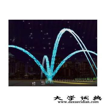 山西广东变频喷泉|山东哪里有供应价格合理的变频喷泉