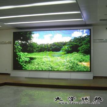 LED显示屏安装哪个地方多-超值的LED显示屏安装