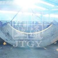 广西热煨弯管厂价直营 聚通管业加工厂家承接定做