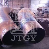 内蒙古中频弯管厂家直销 聚通管业加工企业承接定做