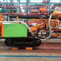 防汛抗洪便携植桩机气动抢险打桩机木桩打桩机厂家质保一年