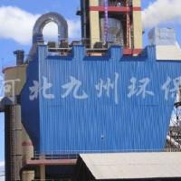 九州大气清灰袋式除尘器实地厂家可验厂