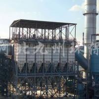 九州低压喷吹脉冲袋式除尘器生产制造价格厚道