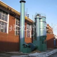 九州机械回转反吹扁袋除尘器厂家支持定做