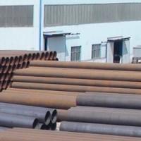 大口径直缝钢管制造厂家/河北龙马钢管制造股份有限公司接受订制