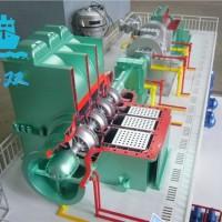 提供上海动态机械模型价格君双供