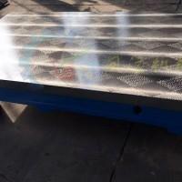 铸铁检测平板 检测平板 检测工作板 检验平板厂