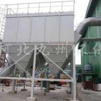 九州布袋除尘器厂家工期短可靠性高价格低