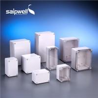 户外防水盒价格 按钮防水盒联系方式 saipwell防水接线盒 斯普威尔供