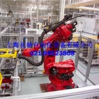 销售 上海 机器人系统集成 批发 瓦纳供应