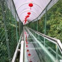 浙江|玻璃水滑道_施工公司_设计施工|嘉旭供