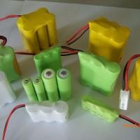 各种镍氢电池