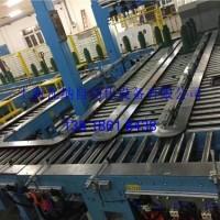 南京食品输送流水线设备 南京智能流水线设备 常州装配流水线设备厂家 瓦纳供