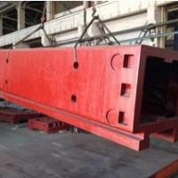 机床立柱铸件 机床立柱 机床铸件