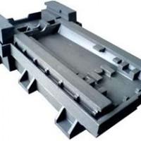 数控铣床铸件 铣床铸件 数控铸件 数控铣铸件
