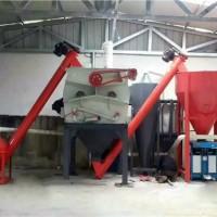 全新干粉砂浆设备   干粉砂浆设备价格   干粉砂浆设备厂家报价   陆兴供