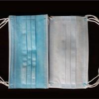 医用无纺布口罩_一次性无菌口罩_医用无纺布三层加厚口罩_宇安供
