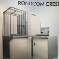 圆柱度测量机-圆柱度测量机rondcom crest-上海腾航代理