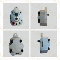 液压齿轮油泵生产 上海液压齿轮油泵哪家好 坚勇供