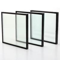 深圳中空玻璃生产价格多少钱   深仁和供