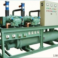 泉州供应冷水机组设备,泉州冷水机组安装厂家,泉州冷水机组直销,金众恒供