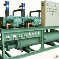 福州化工厂冷水机组,福州饮料厂冷水机组,福州防爆工业冷水机组厂家,金众恒供