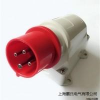 提供上海工业明装装置插头价格多少钱 霸氏供