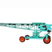 粮食输送机生产厂家/衡水德优输送机械质量保证