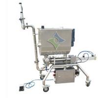 虾滑灌装机-鱼滑灌装机