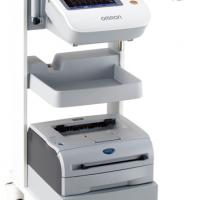 日本欧姆龙动脉硬化检测装置BP-203RPE III