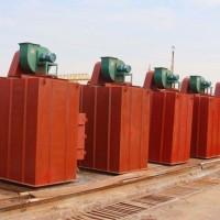 单机除尘器制造商/盈科环保设备经久耐用