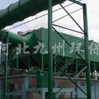 山东临沂九州反吹风布袋除尘器质量可靠价格低
